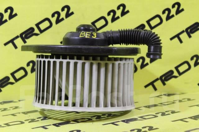 Мотор печки. Honda Edix, ABA-BE4, CBA-BE1, DBA-BE3, ABA-BE2, DBA-BE8 Honda FR-V Honda Integra, ABA-DC5, LA-DC5 Honda Civic, LA-EU4, ABA-EU4, UA-EU3, L...
