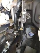 Педаль ручника. Honda Odyssey Двигатель F23A