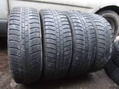 Michelin Alpin A2. Зимние, 2015 год, износ: 20%, 4 шт