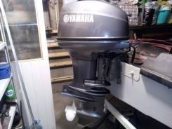 Yamaha. 40,00л.с., 2-тактный, бензиновый, нога S (381 мм), Год: 2011 год