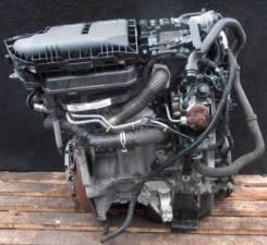 Двигатель 1.6D 9HP (DV6DTED) на Peugeot без навесного
