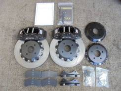 Рабочая тормозная система. Nissan 180SX Nissan Silvia, S13, S15, S14. Под заказ