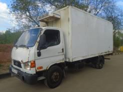 Предпродажная подготовка грузовых автомобилей.