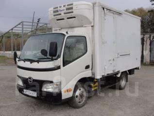 Hino Dutro. Продам грузовик, 4 000 куб. см., 2 000 кг.