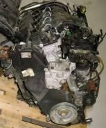 Двигатель 2.0D RHE (DW10CTED4) на Peugeot без навесного