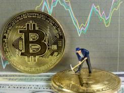 Работа с крипто валютой