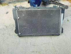 Радиатор охлаждения двигателя. Toyota Premio, ZRT260 Toyota Allion, ZRT260