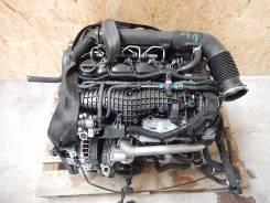 Новый комплектный двигатель 2.0D D4204T8 на Volvo