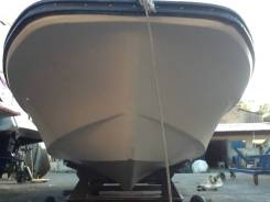 Yamaha. Год: 2010 год, длина 9,10м., двигатель подвесной, 150,00л.с., бензин