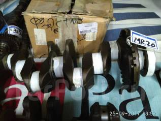 Коленвал. Nissan: Qashqai+2, X-Trail, Bluebird Sylphy, Serena, Dualis, Qashqai, Lafesta Двигатели: HR16DE, K9K, M9R, MR20DE, R9M, QR25DE