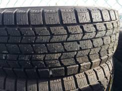 Dunlop. Всесезонные, 2014 год, без износа, 4 шт