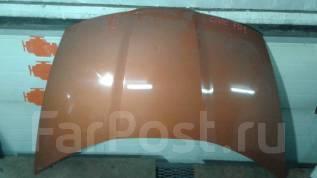 Капот. Honda Civic, FD1 Двигатель P6FD1