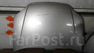 Капот. Honda Civic, ES1
