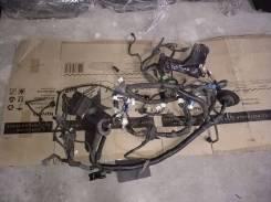 Проводка двс. Toyota Crown, JZS173W, JZS173 Двигатель 2JZFSE