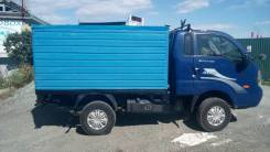Kia Bongo. Продаётся грузовик KIA bongo 3, 3 000 куб. см., 1 200 кг.