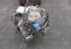 Двигатель в сборе. Nissan Cedric, MY34 Nissan Gloria, MY34 Двигатель VQ25DD