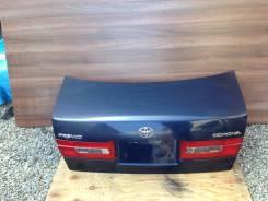 Крышка багажника. Toyota Corona Premio, ST210