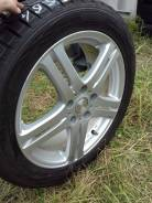 Dunlop Dufact. 6.5x17, 5x114.30, ET43, ЦО 70,0мм.