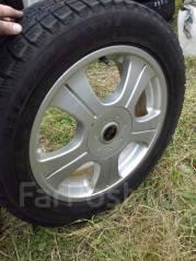 Bridgestone Toprun. 6.5x16, 5x100.00, 5x114.30, ET48, ЦО 71,0мм.