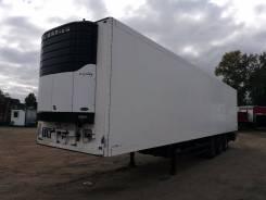 Schmitz. SKO24/L, 26 850 кг.