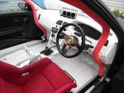 Руль. Nissan Skyline