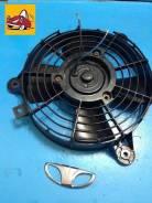 Вентилятор радиатора кондиционера. Daewoo Nexia Двигатель A15SMS