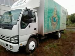 Isuzu NQR. Продам isuzu nqr75 или обмен на авто 7-10 тонник, 5 200 куб. см., 5 000 кг.
