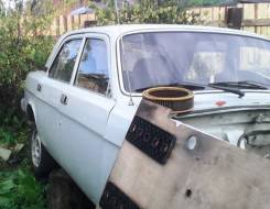 Ступица. ГАЗ 3110 Волга
