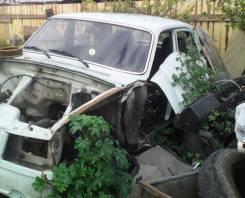 Обшивка салона. ГАЗ 3110 Волга
