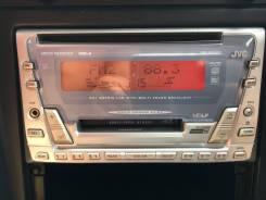 Магнитола JVC KW-MZ600 CD AUX