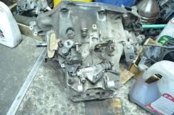 Коробка переключения передач. Honda Integra, DC5