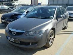 Дмрв (расходомер) Mazda 6 (GG) Mazda 2.0 LF-VE