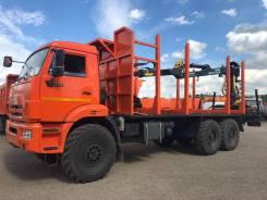 Камаз 43118 Сайгак. Камаз 43118(Лесовоз-Сортиментовоз), 11 760 куб. см., 15 000 кг.