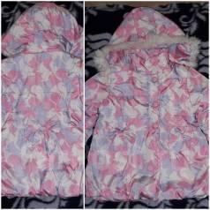 Куртки. Рост: 98-104, 104-110, 110-116 см