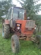ЮМЗ. Продам трактор юмз