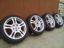 Sparco. 7.0x17, 5x114.30, ET48, ЦО 73,0мм.