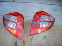 Стоп-сигнал. Honda Fit, GE6, GE7