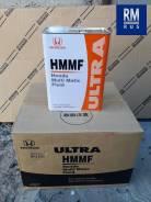 Honda. CVT (для вариаторов), синтетическое, CVT, 4,00л.