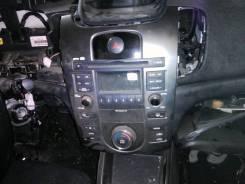 Магнитола. Kia Cerato, TD Kia Forte, TD Двигатели: G4KD, G4KE
