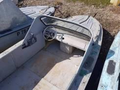 Амур-Д. Год: 1987 год, длина 5,50м., двигатель подвесной, 70,00л.с., бензин