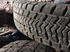 Dunlop Grandtrek SJ5. Зимние, без шипов, износ: 10%, 1 шт
