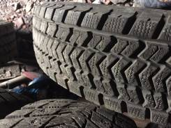 Dunlop Grandtrek SJ5. Зимние, без шипов, 10%, 1 шт