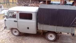 УАЗ 39094 Фермер. Продам УАЗ 39094 фермер, 2 700 куб. см., 1 000 кг.