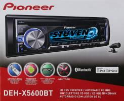 Pioneer DEH-X5600BT