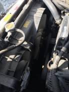 Радиатор охлаждения двигателя. Toyota Town Ace Toyota Lite Ace Noah, SR50G, SR50 Toyota Town Ace Noah, SR50G, SR50 Двигатель 3SFE