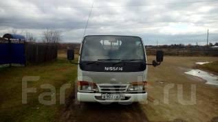 Nissan Atlas. Продается грузовик Nissan atlas, 3 100 куб. см., 2 000 кг.