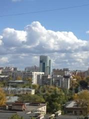 1-комнатная, улица Серышева 42. Центральный, частное лицо, 42 кв.м. Вид из окна днём