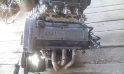 Двигатель в сборе. Toyota: Corolla Ceres, Sprinter, Corolla Levin, Sprinter Carib, Sprinter Trueno, Carina, Sprinter Marino, Corolla Двигатель 4AGE