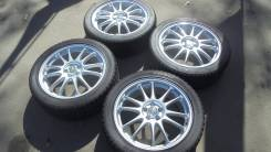 "A-Tech Final Mind GR. 7.0x18"", 5x100.00, ET48"