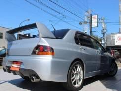 Mitsubishi Lancer Evolution. механика, 4wd, 2.0, бензин, 32 000тыс. км, б/п, нет птс. Под заказ